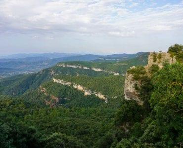Vistas de La Mussara