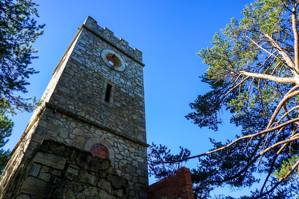 Torre de Los Castillejos