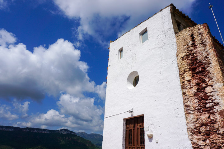 Capilla de Sant Ramon de Penyafort
