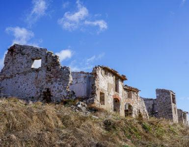 Pueblo de Gallicant