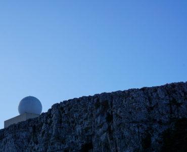 Radar de La Miranda